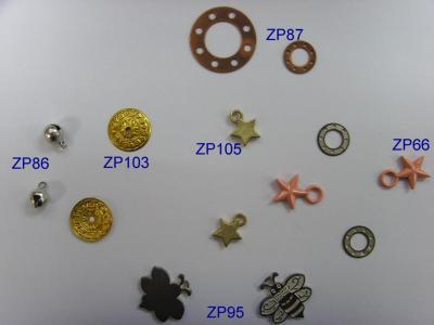 Zipper Puller (Zipper Puller)