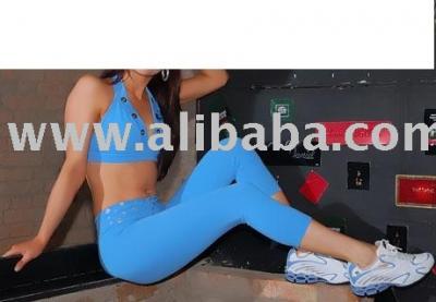 Fitness Wear (Одежды для фитнеса)