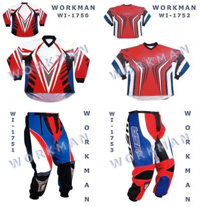 Motocross Suits (Motocross Suits)
