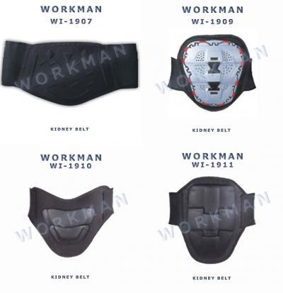 Motorbike Kidney Belts (Motorrad-Nierengurte)