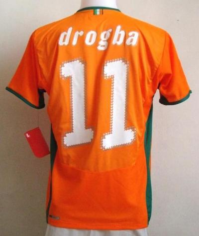 Soccer Jersey / Football Shirt (Футбол-Джерси / Футбол Рубашка)