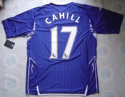 Soccer / Football Jersey Shirt (Футбол / Футбол джерси Рубашка)