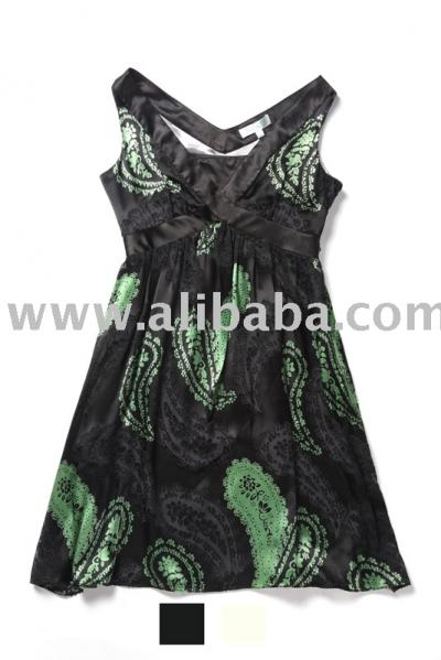 Ladies Dress (Дамы платье)