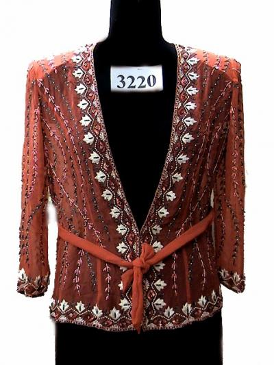 Act 5433 Ladies dress (Закон 5433 платье дамы)