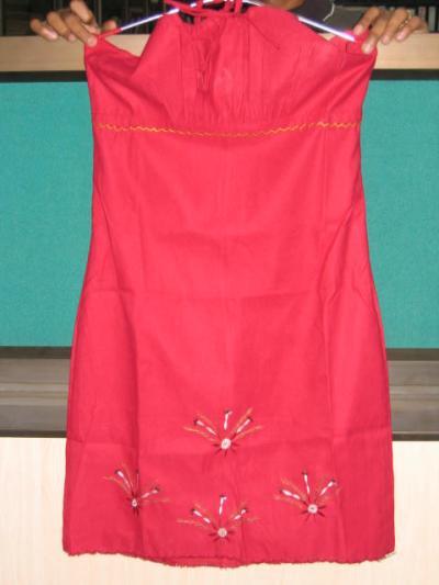 Act 9525 Dress, (Закон 9525 Платье,)