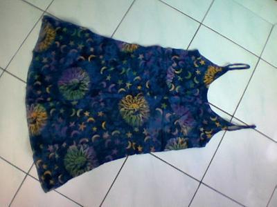Small Shoulder Strap Dress (Малые Плечевой ремень Платья)