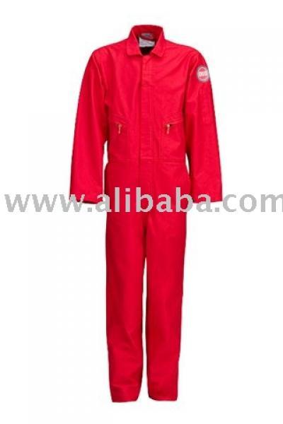 Coverall Workwear (Рабочая одежда Комбинезоны)