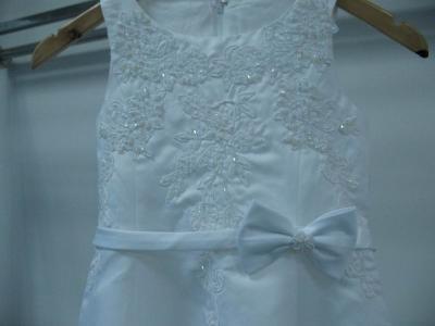 New Stock Flower Girl Dress $35 (Нью-Йоркской фондовой Цветочница платье $ 35)