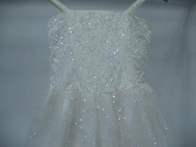 New Stock Flower Girl Dress $39 (Нью-Йоркской фондовой Цветочница платье $ 39)