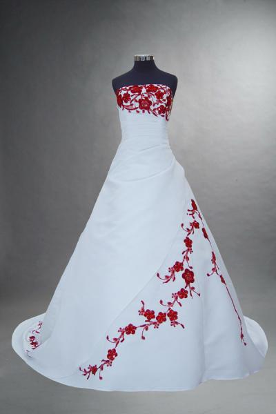 Custom_8 Bridal Gown J6011 (Custom_8 Свадебные платья J6011)