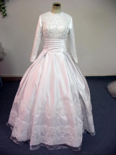 Custom_7 Bridal Gown (Custom_7 Свадебные платья)