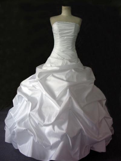 Custom_6 Wedding Dress (Custom_6 свадебное платье)