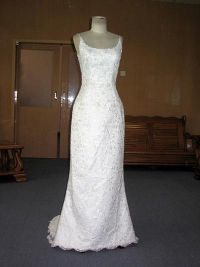 Custom_5 Wedding Dress (Custom_5 свадебное платье)