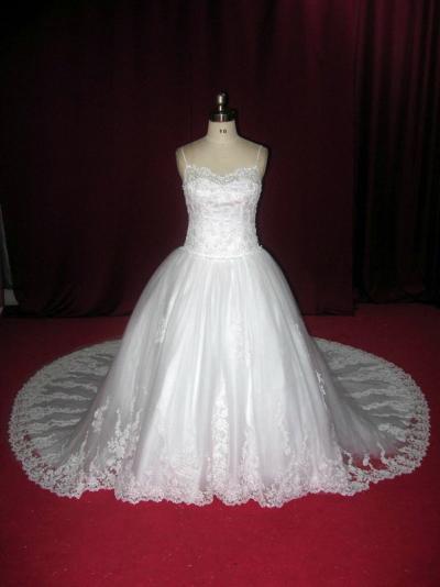 Custom_4 Wedding Dresses (Свадебное платье Custom_4)