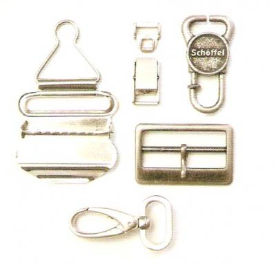 Metal buckle (Металл пряжка)