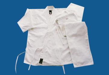 Martial Arts Uniforms (Единоборства Униформа)