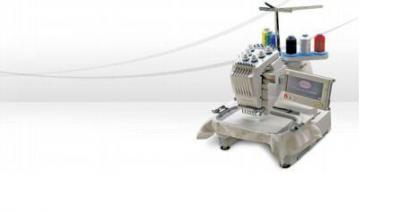 Embroidery Machine (Stickmaschine)