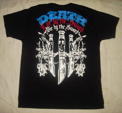 2008 Brand New Blac Label Fashion T-Shirts (2008 Brand New Bl  Label моды Футболки)