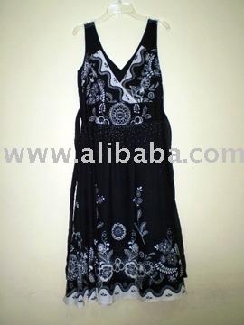 Ladies` Sun Dress (Дамские платья ВС)