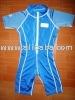Rash Guard Suit (Сыпь гвардии Suit)