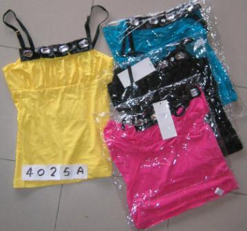 Spaghtti-Strap Top Dresses (Spaghtti-ремешок Top Платья)