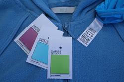 Garment Labels And Tags (Одежды этикетки и ценники)