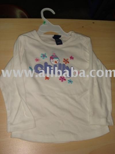 Ok1 Children`s T-Shirts (Ok1 Детская Футболки)