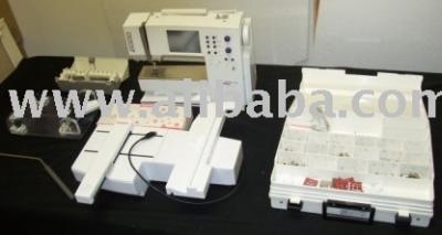 Bernina 180 Artista Sewing Embroidery Machine %26 Software (Bernina 180 Исполнитель Швейные машины Вышивальные 26% программного обеспечения)