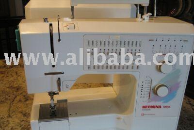 Bernina 1090 Sewing Machine (Bernina 1090 Nähmaschine)
