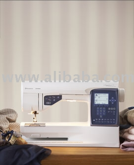 Husqvarna Viking Saphire 850 Sewing Machine (Husqvarna Viking Nähmaschine Saphire 850)