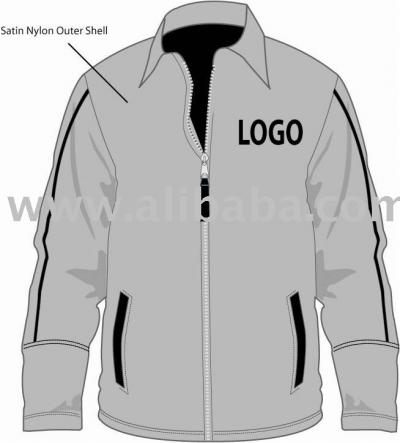 Vstyles03 Jacket (Vstyles03 Jacket)
