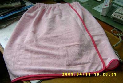 Towel Skirt (Полотенце Юбка)