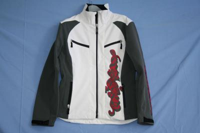 Softshell Jacket (Куртка Softshell)