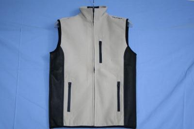 Soft Shell Vest (Soft Shell Vest)