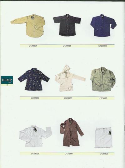 Хемп Одежда Купить