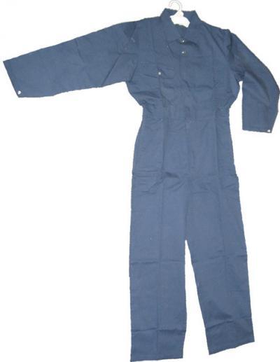 Workwear, Coverall (Спецодежда, Комбинезон)