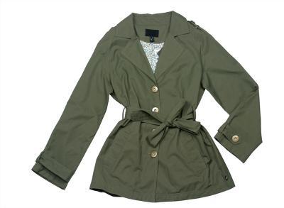 Cotton Coats (Хлопок Пальто)