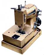CS2-DN Bag Sewing Machine (CS2-DN сумки Швейные машины)