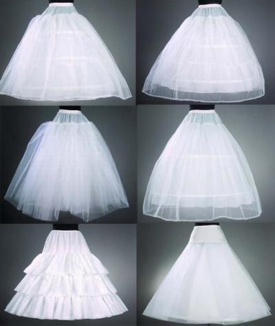 Шьем платье из фатина