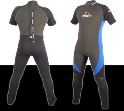 Diving Wetsuit (Дайвинг Гидрокостюм)