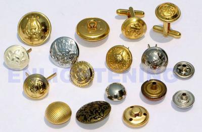 Military Button (Военные кнопки)