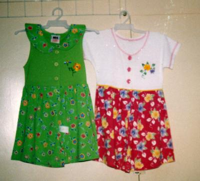 Baby Clothes (Baby Clothes)