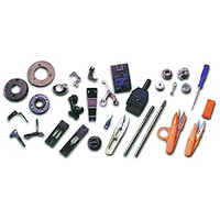 Spare Parts Of Household And Industrial Sewing Machines