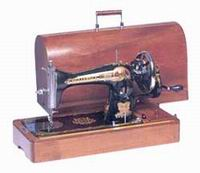 House Hold Sewing Machines Of All Brands (House Hold Machines à coudre de toutes les marques)