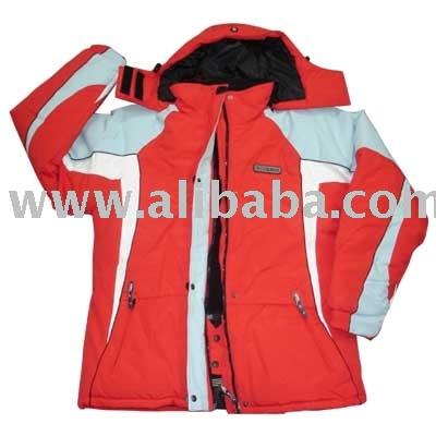011606 Ski Wear (011606 Ski Wear)
