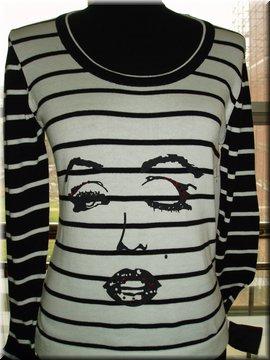Fashion Sweater (Моды Свитер)