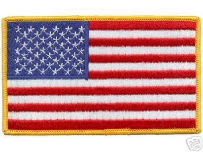 United States Flag (Флаг США)