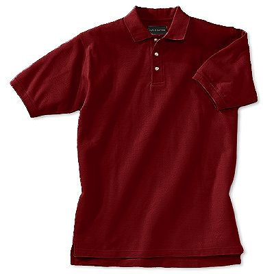 Polo Shirts (Рубашки Поло)