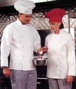 Hotel Uniforms, Chef Jacket, Trouser %26 Caps Etc. (Hotel Униформа, шеф-повар куртки, брюк 26% колпаки)