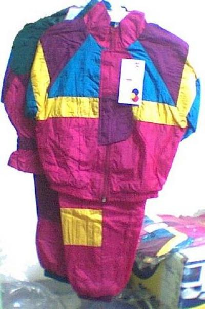 Infants Jogging Suit (Младенцы спортивный костюм)